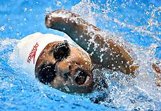20160909 Paralympics Rio 2016 - Svømning indledende