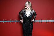 Luna Wedler - Verleihung Schweizer Filmpreis in Zuerich am 23. Maerz 2018. Photo Siggi Bucher