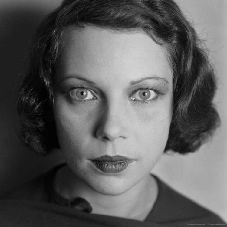 Tilly Losch, dancer, England, UK, 1928