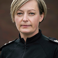 Search for 15 year old Kathleen Harkin…..10.10.16<br />Police Scotland Local Area Commander for Perth & Kinross Chief Inspector Maggie Pettigrew.<br />Picture by Graeme Hart.<br />Copyright Perthshire Picture Agency<br />Tel: 01738 623350  Mobile: 07990 594431