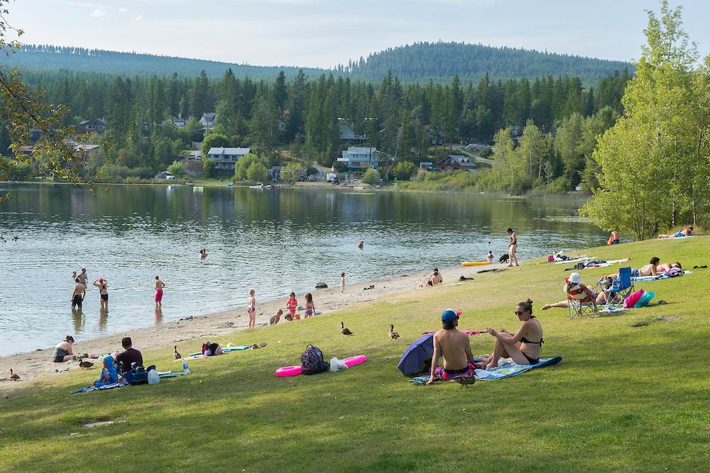 Canada, British Columbia, Rockies, Rocky Mountains , Cranbrook,JimSmith Provincal Park