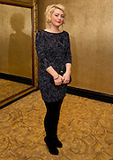 Louise Colohan fromLough Atalia at the launch of the  hopefully Xmas number 1 single Tiny Dancer by a host of Irish singers ( Mary Black, Paddy Casey, John Spillane to mention just a few) and AIMS members at Hotel Meyrick in aid of the Lily Mae Trust. Picture:Andrew Downes..Photo issued with compliments, no reproduction fee.