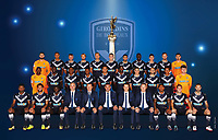 Team Bordeaux during Photoshooting of Bordeaux for new season 2017/2018 on September 29, 2017 in Bordeaux, France. <br /> Photo : FCGB / Icon Sport