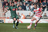 Doncaster Rovers v Plymouth Argyle 260317