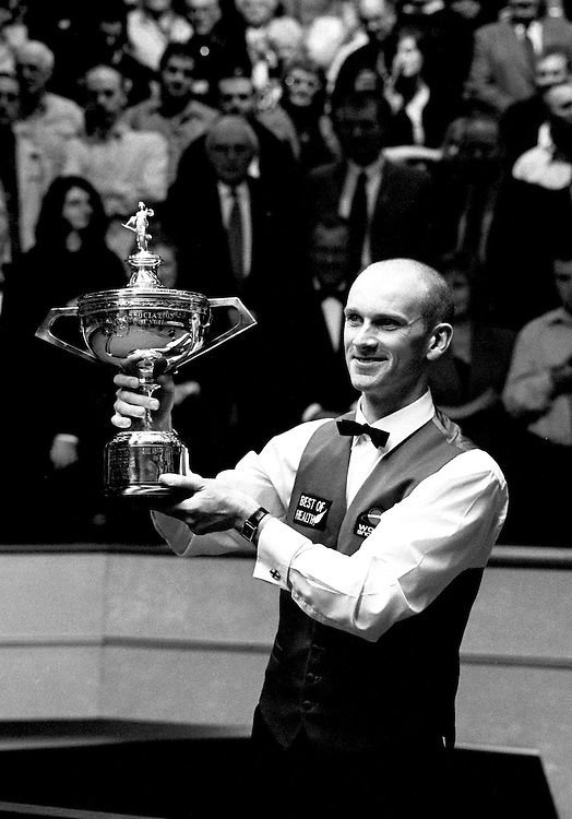 World Snooker Championships