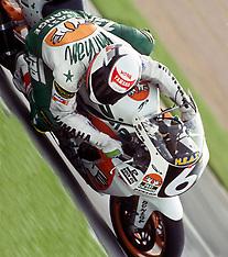 British and World Superbikes Etc 1993