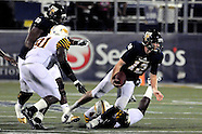 FIU Football vs Bethune-Cookman (Sept 14 2013)