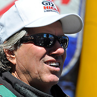"He may be a bit ""long in the tooth"" but 15-time NHRA Funny Car champion John Force still has the fire to compete"