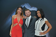 "Cast from ""The Bold and The Beautiful"" poses at the photocall during the 55th Festival TV in Monte-Carlo on June 15, 2015 in Monte-Carlo, Monaco."