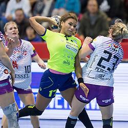 20180128: SLO, Handball - EHF Women's Champions League 2017/18, RK Krim Mercator vs FC Midtjylland