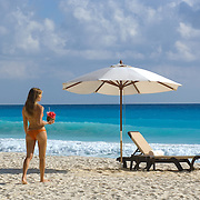 Avalon Grand. Cancun, Quintana Roo. Mexico.
