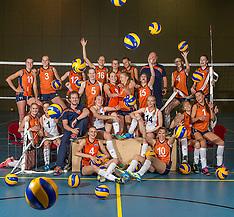 20160607 NED: Jeugd Oranje meisjes > 2000, Arnhem