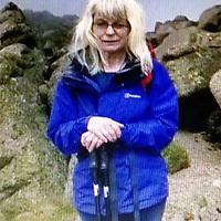 Wilma Carlin Missing