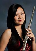 Hinano Ishii, flutist