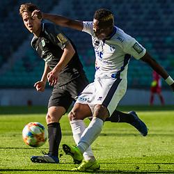 20190419: SLO, Football - Prva liga Telekom Slovenije 2018/19, NK Olimpija Ljubljana vs ND Gorica