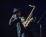 The 6th annual Low Country Jazz Festival brought jazz fans to the Port City for a weekend great music. The weather was hot but the musicians were hotter.