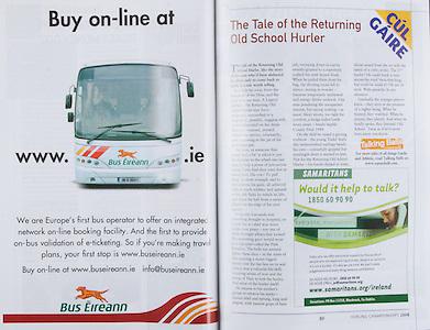 All Ireland Senior Hurling Championship Final, .07092008AISHCF,.07.09.2008, 09.07.2008, 7th September 2008,.Kilkenny 3-30, Waterford 1-13,.Minor Kilkenny 3-6, Galway 0-13,.Bus Eireann,