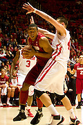 University of Utah takes on Stanford at Utah during the 2011 season. The Running Utes win 58-57.  ..Photo by: Nathan Sweet