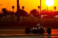 November 23, 2018 - Abu Dhabi, United Arab Emirates - Motorsports: FIA Formula One World Championship 2018, Grand Prix of Abu Dhabi, World Championship;2018;Grand Prix;Abu Dhabi, #77 Valtteri Bottas (FIN, Mercedes AMG Petronas) (Credit Image: © Hoch Zwei via ZUMA Wire)
