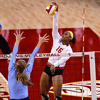 USC Women's Volleyball v Marquette