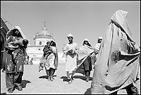 Pakistan, Province du Punjab, Multan, tombe de Shams e Tabriz // Shams e Tabriz tomb, Multan, Punjab province, Pakistan
