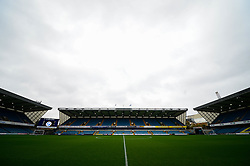 A general view of The Den home to Millwall FC - Mandatory by-line: Dougie Allward/JMP - 12/11/2016 - FOOTBALL - The Den - London, England - Millwall v Bristol Rovers - Sky Bet League One