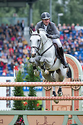 Philipp Weishaupt - Coupe de Coeur II<br /> World Equestrian Festival, CHIO Aachen 2013<br /> © DigiShots