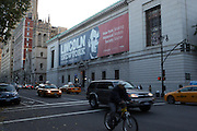 Atmosphere at The New York Historical Society's History Makers Award Gala honoring President Bill Clinton and opening of the exhibition ' Lincoln and New York ' held at The New York Historical Society on October 7, 2009 in New York City.