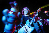 Ty Segall and Ex- Cults at DADA