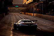 Renger VAN DER ZANDE, Honda Racing, Honda NSX GT3<br /> 64th Macau Grand Prix. 15-19.11.2017.<br /> SJM Macau GT Cup - FIA GT World Cup<br /> Macau Copyright Free Image for editorial use only