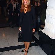 Uitreiking Beau Monde Awards, Estelle Cruyff