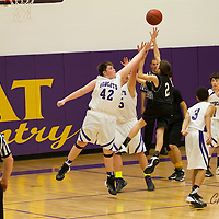 1-20-14 Berryville JR High - 8th Grade Boys