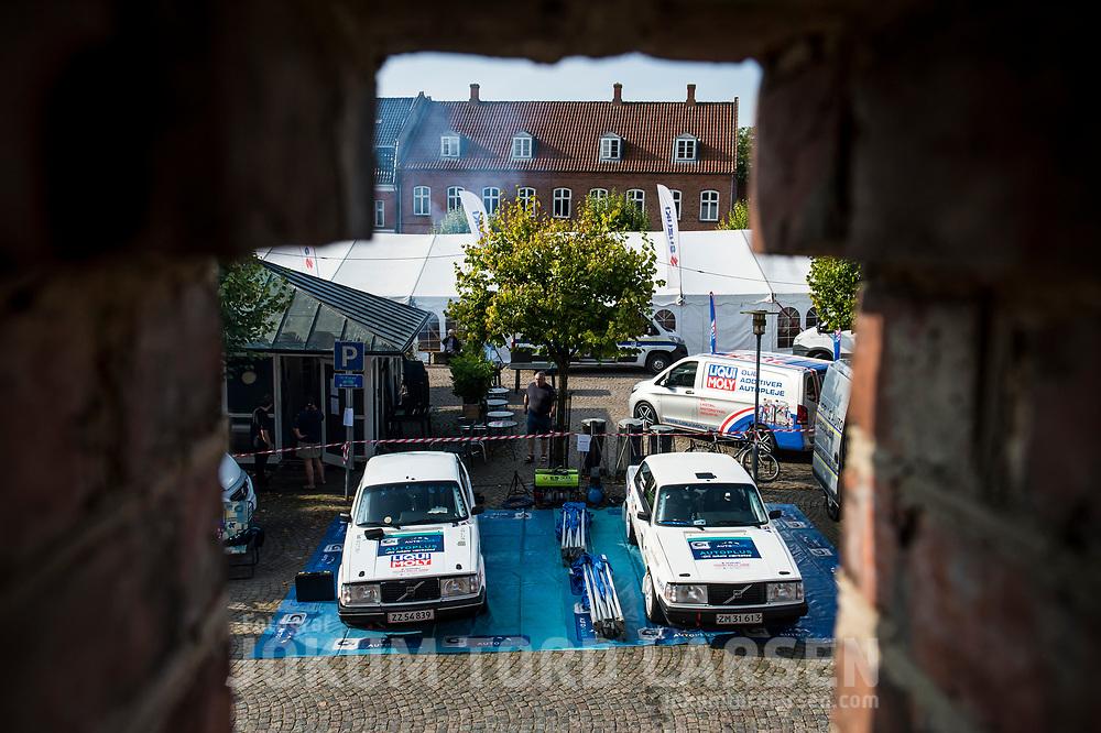 Suzuki Rally Sorø 2019