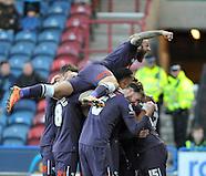 Huddersfield Town v Derby County 241015