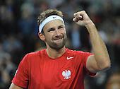 20130201 Davis Cup @ Wroclaw