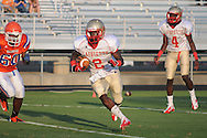 Lafayette High vs. Southaven in preseason high school football action in Southaven, Miss. on Friday, August 10,  2012.