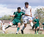 Sparks Boys Soccer vs Incline 8-29-15