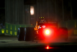 September 17, 2017 - Singapore, Singapore - Motorsports: FIA Formula One World Championship 2017, Grand Prix of Singapore, ..#2 Stoffel Vandoorne (BEL, McLaren Honda) (Credit Image: © Hoch Zwei via ZUMA Wire)
