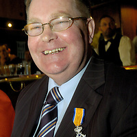 Onderscheiding 2007