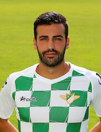 Portugal Primera League 2015/16