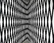 Anisotropy, Philippe Decrauzat
