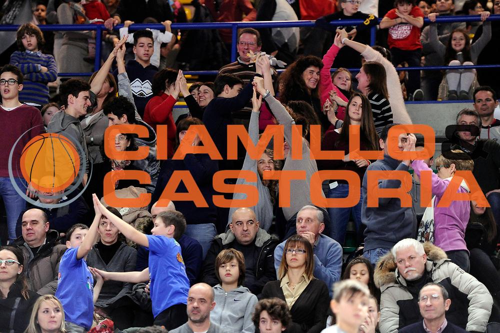 DESCRIZIONE : Mantova LNP 2014-15 All Star Game 2015 - Partita<br /> GIOCATORE : tifosi<br /> CATEGORIA : tifosi<br /> EVENTO : All Star Game LNP 2015<br /> GARA : All Star Game LNP 2015<br /> DATA : 06/01/2015<br /> SPORT : Pallacanestro <br /> AUTORE : Agenzia Ciamillo-Castoria/&igrave;M.Marchi<br /> Galleria : LNP 2014-2015 <br /> Fotonotizia : Mantova LNP 2014-15 All Star Game 2015