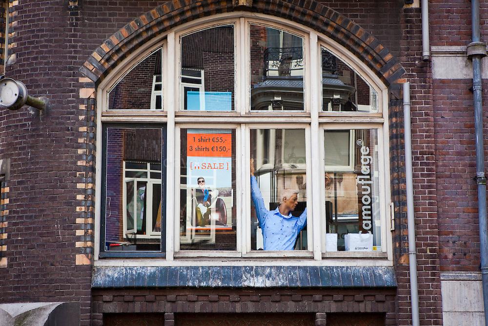 Shirt Sale, Utrecht