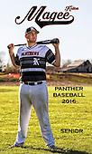 KHS Baseball Senior Banners 2016
