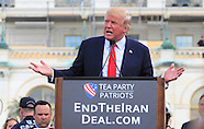 Trump at the End the Deal Rally