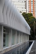 Belo Horizonte_MG. Brasil.<br /> <br /> Palacio das Artes em Belo Horizonte, Minas Gerais.<br /> <br /> Palacio das Artes in Belo Horizonte, Minas Gerais.<br /> <br /> Foto: RODRIGO LIMA / NITRO