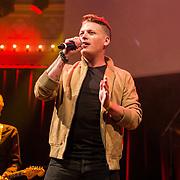 NLD/Amsterdam/20180917 - Uitreiking de Gouden Notenkraker 2018, Thomas Berge