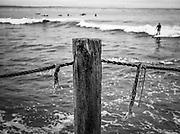 Surfers, Aptos, CA