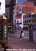 Pittsburgh, PA, Street Scape, Downtown