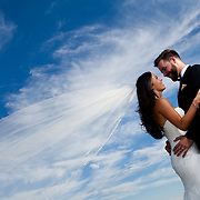 Featured Wedding #1 - Carlie and Max - Eagle Mountain Golf Club